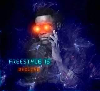 Declive - Freestyle 16 (Rap) 2020