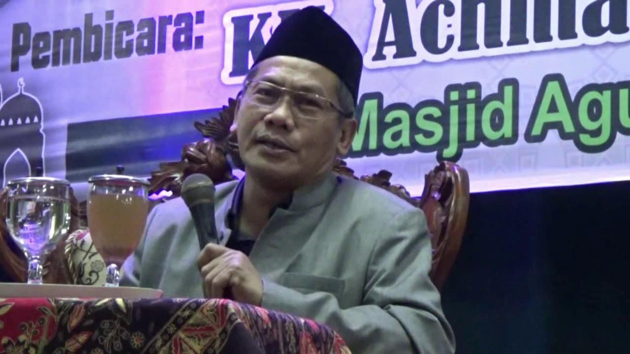 Para Ulama Beri Dukung Calon Kapolri Komjen Pol Listyo Sigit Prabowo