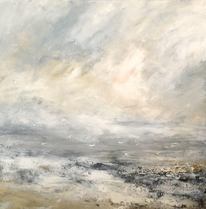 Морской и ландшафтный экспрессионизм