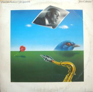 John Coltrane, First Meditations
