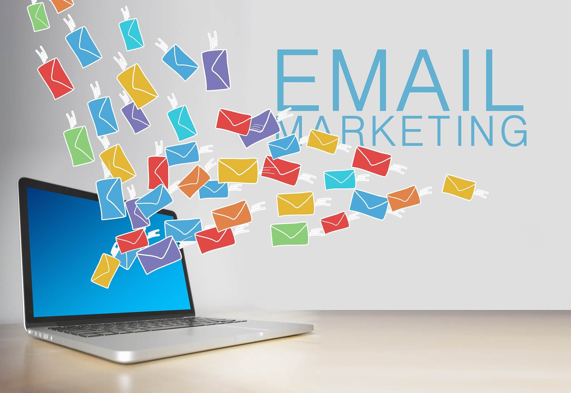 Why Should You Use Email Marketing for Businesses?