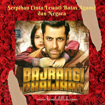 Film Bajrangi Bhaijaan