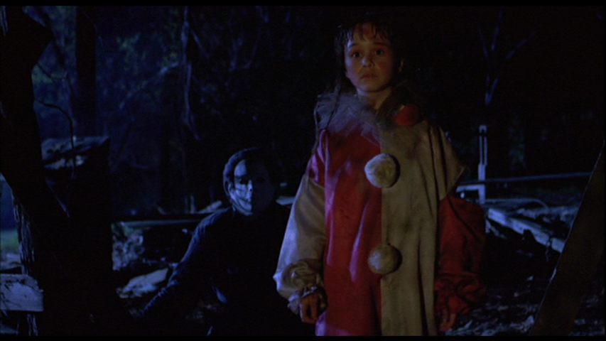 TV Lover: My Review of Halloween 4: The Return Of Michael Myers (1988)