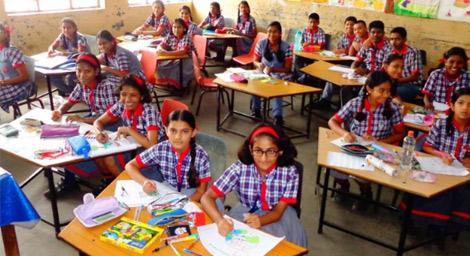 ஆகஸ்ட் 15-ந் தேதிக்குப் பிறகு பள்ளி, கல்லூரிகள் திறக்க  மத்திய அரசு முடிவு