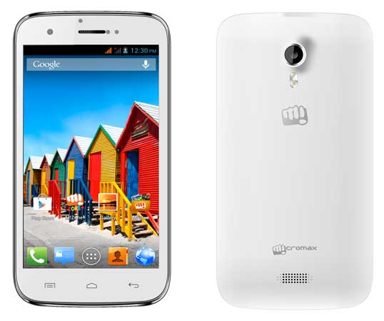 Micromax Canvas 3D A115 comes with the Price tag of 9,999