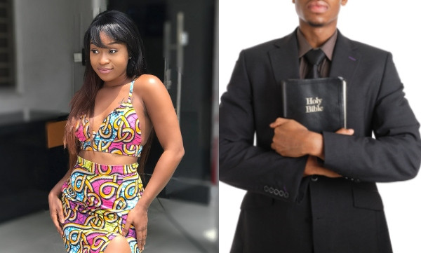 I stopped going to church because I did not really understand what Christianity is - Efia Odo