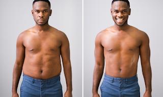 Quantica para bajar de peso