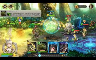 Download Game Terbaru Summon Rush