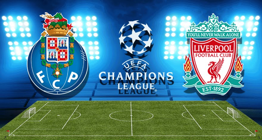 Dove Vedere Porto-Liverpool Streaming Rojadirecta Video Diretta Online | Calcio Champions League
