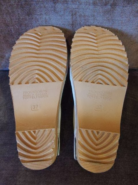 needles troentorp swedish clog plain toe mesh sunrise market