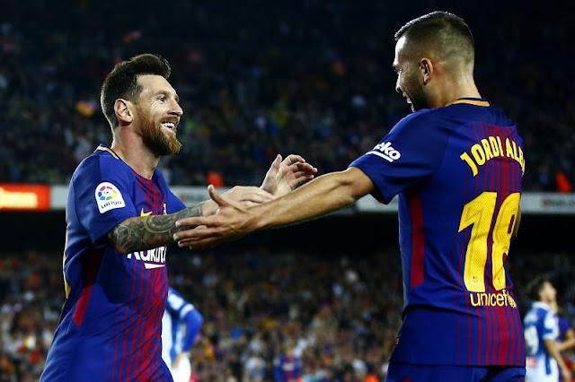 Prediksi Barcelona vs Juventus, 12 September 2017
