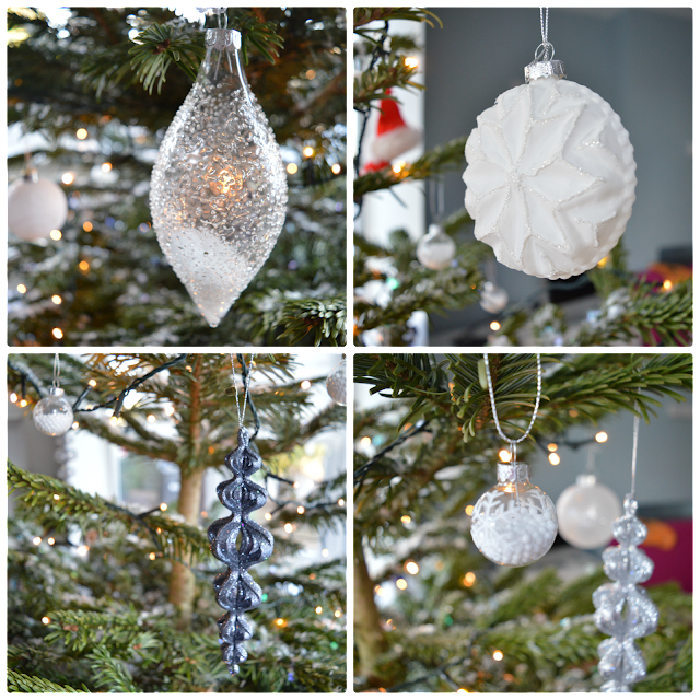 Tree decorations from pinesandneedles.com