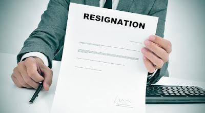 Penyebab Karyawan Berhenti dari Pekerjaan