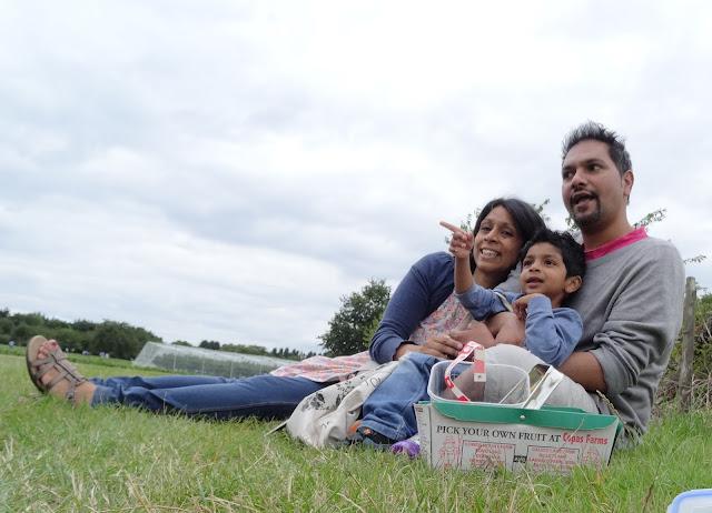 The Mummy Stylist UK Parent Blogger