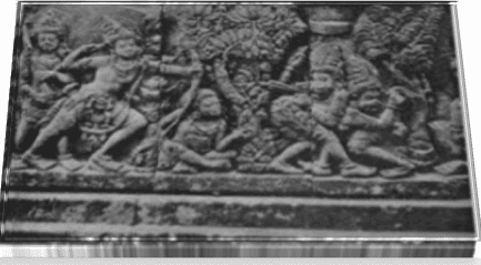 Akulturasi Kebudayaan Nusantara Dan Hindu Buddha Shareawi
