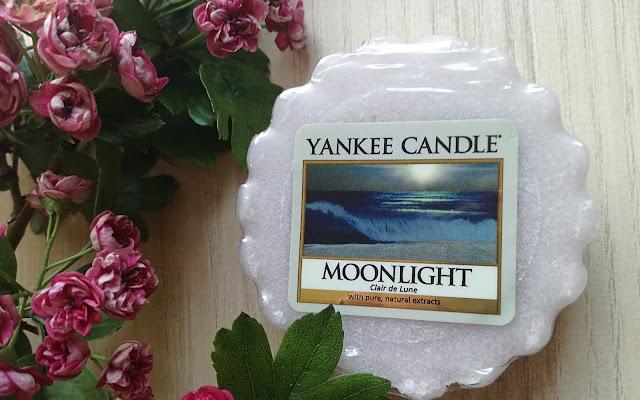 Moonlight Yankee Candle - Czytaj więcej