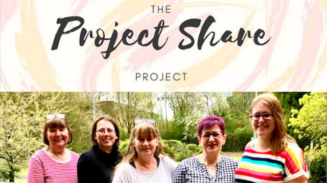 Nigezza Creates Project Share Stampin Up!