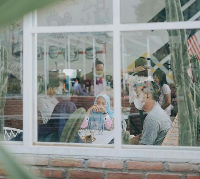 Apjhon Cafe Pasuruan Jawa Timur