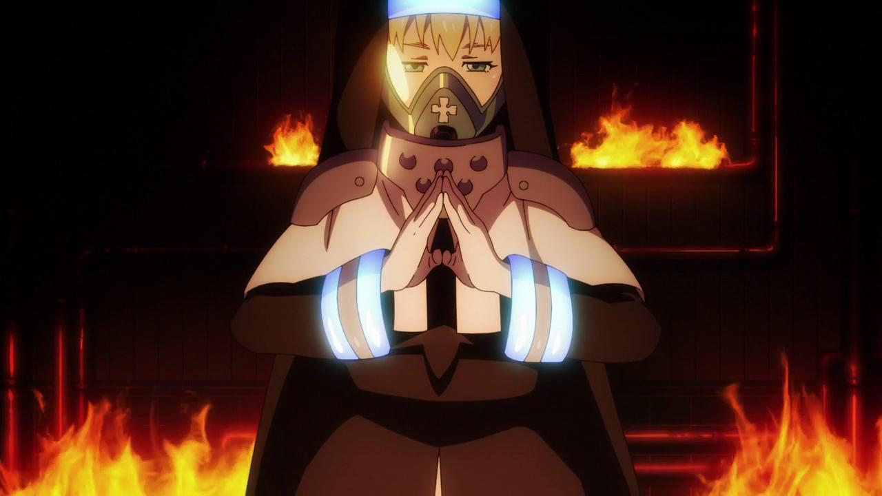 vlcsnap-2019-07-05-22h13m53s654 - Enen no Shouboutai (Fire Force) (TV) [24/24] [Ligero] (Finalizado) [MLF] - Anime Ligero [Descargas]