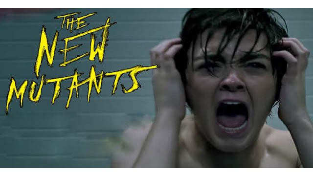 The New Mutants (2020) Hindi Dubbed Full Movie Download Free