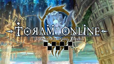 RPG Toram Online MMORPG Apk MOD Terbaru  - Jayawaru