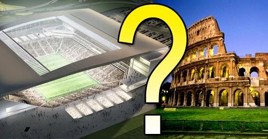 qual a diferença entre estádio e arena