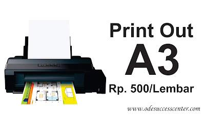 Tempat Digital Printing di Makassar