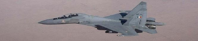 When the IAF Participated In Exercise Desert Flag VI In UAE