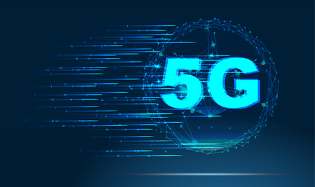5G Will Have An High Speed Rate Change Advertising Data