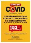 """Prefeitura de Araçatuba cria """"Operação Covid – Afastar Para Salvar"""""""