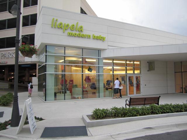 Liapela Modern Baby em Miami