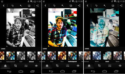 تطبيق تعديل الصور للاندرويد, تحميل برنامج أدوب فوتوشوب للاندرويد, برنامج Adobe Photoshop Express لإضافة مؤثرات على الصور للاندرويد, تحميل برنامج Adobe Photoshop Express للاندرويد
