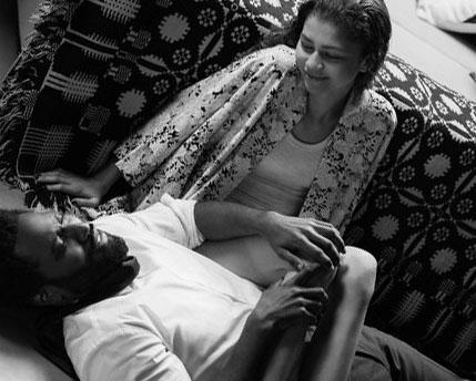 Обзор Малькольма и Мари - эта драма напряженных отношений кое-что делает с вами