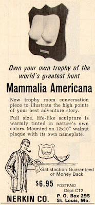 Mammalia Americana