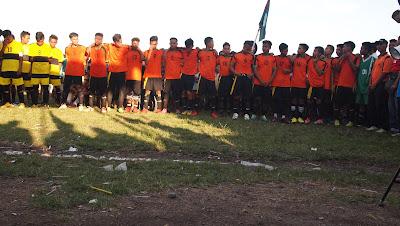 Liga Santri Nusantar 2016