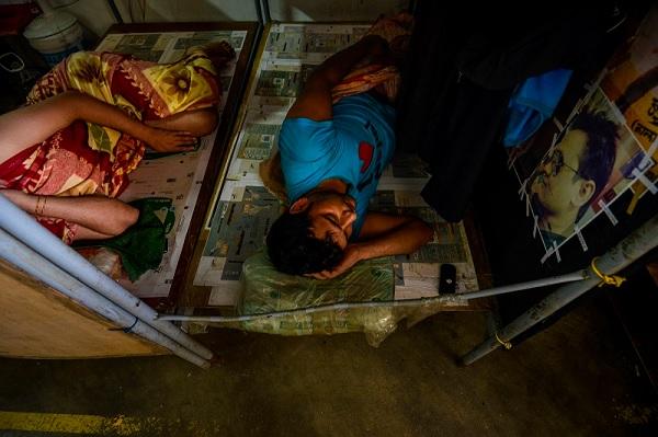 Usaha bawa masuk 1.5 juta pekerja Bangladesh, akhbar Dhaka beri amaran eksploitasi