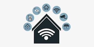 Perluas Sinyal Wifi Dengan Furnitur Di Rumah