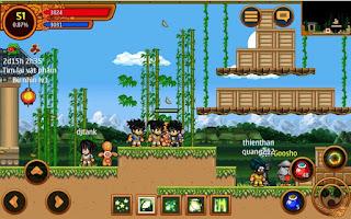 Game Offline - Ninja School APK or Java