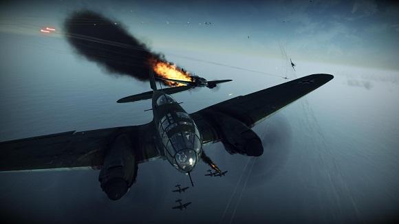 Wings of Prey Collectors Edition PC Full Version Screenshot 2