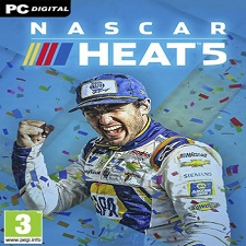 Free Download NASCAR Heat 5