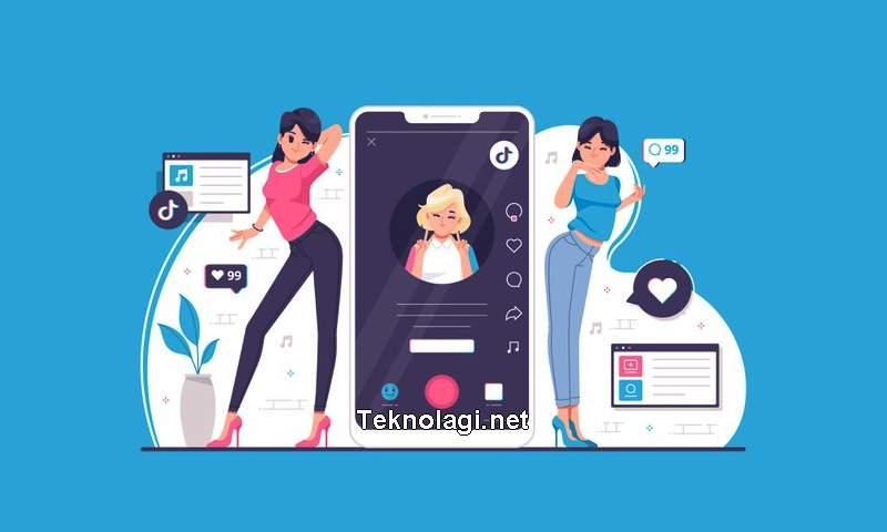 Fitur Link di Bio TikTok Diganti dengan Jump Link di dalam Video (freepik.com)