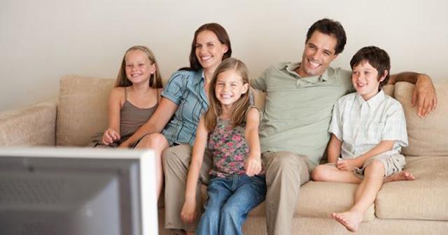 Cara Membangun Keluarga Bahagia
