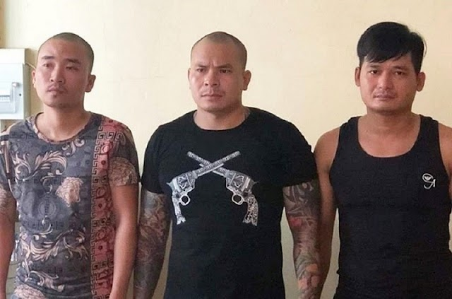 Cưỡng đoạt tài sản, 'đàn anh' Khá Bảnh Quang Rambo sắp phải ngồi tù?