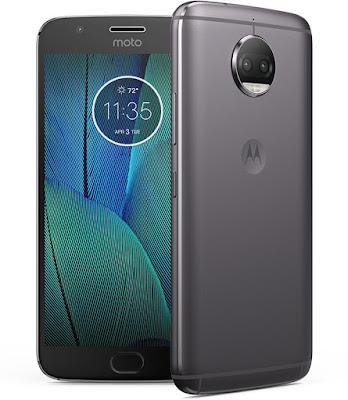 Motorola Moto G5s Plus (4 GB RAM)