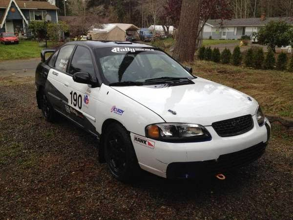 7k Rally Good Deal 2003 Nissan Sentra Se R Spec V Dailyturismo View real nissan sentra vehicle catalogs for car parts, instead of diagrams. dailyturismo