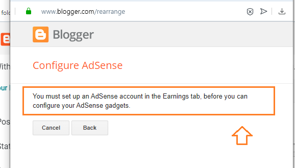 How To Add Google Adsense Ads On Blogger Once Your Blog Is Approved For Monetization