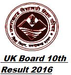 Uttarakhand Board of School Education www.ubse.uk.gov.in