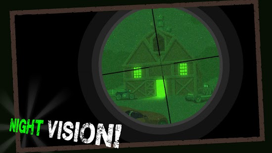 Clear Vision 3 -Sniper Shooter Apk Mod Free on Android Game Download