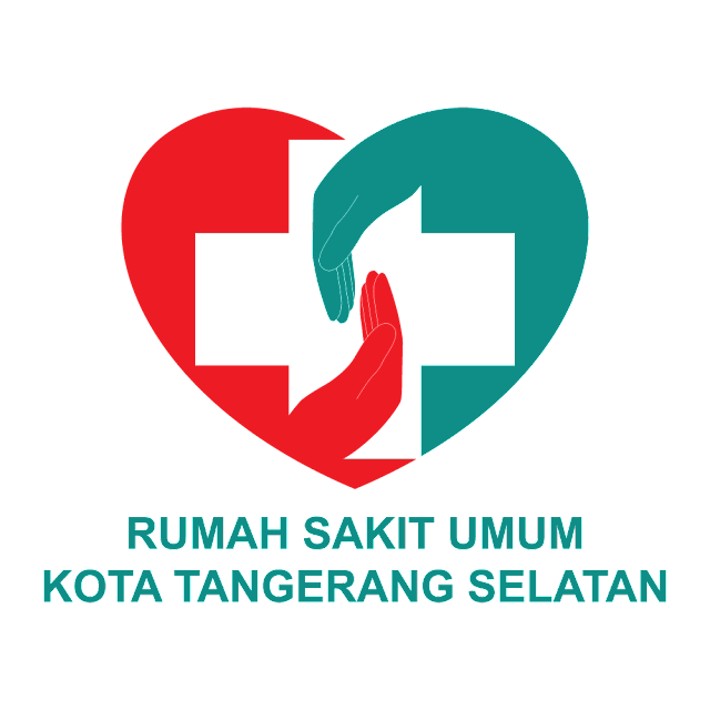logo rsu kota tangerang selatan