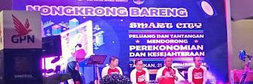 Nongkrong Bareng Komunitas Kaltara 2019